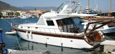 Gürel Tekne Turu