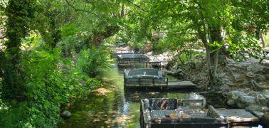 Naturland Restaurant Piknik Alanı