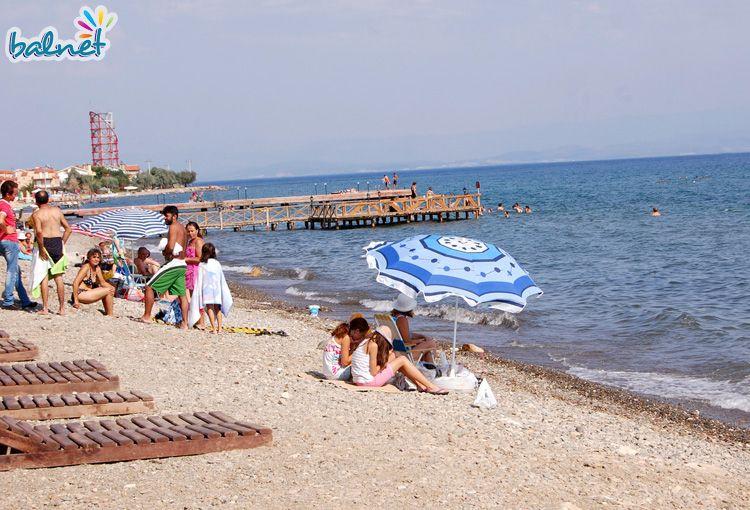 Plajımız