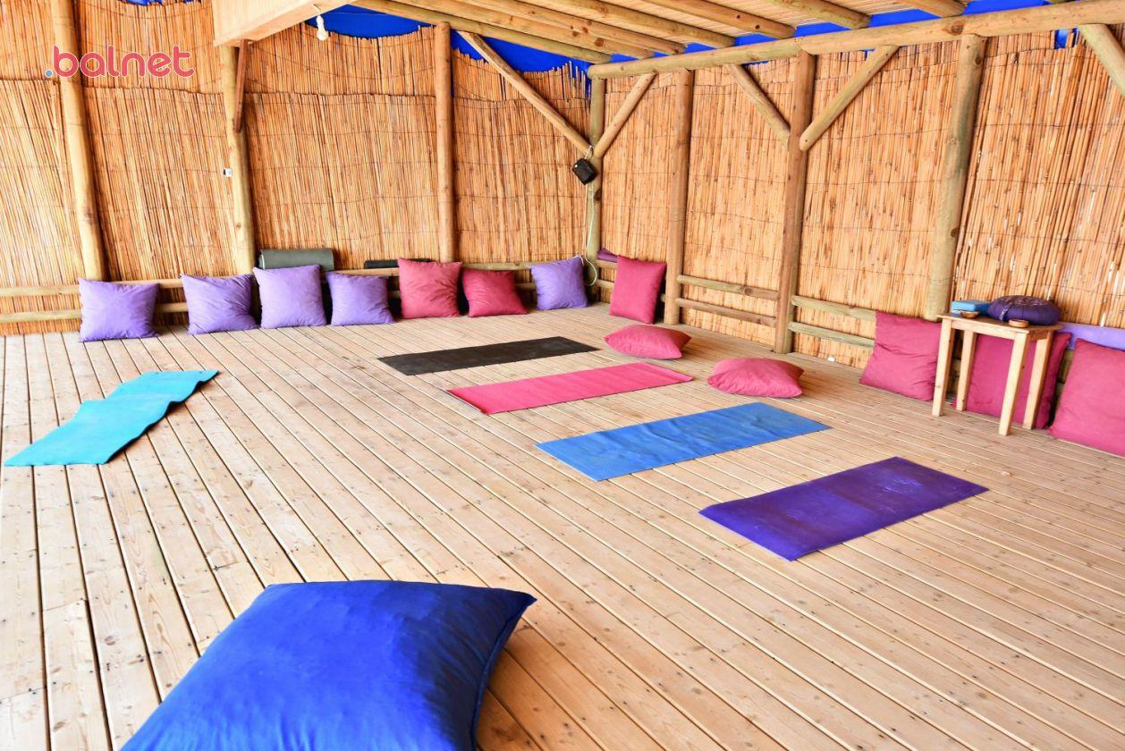 Yoga Salonumuz