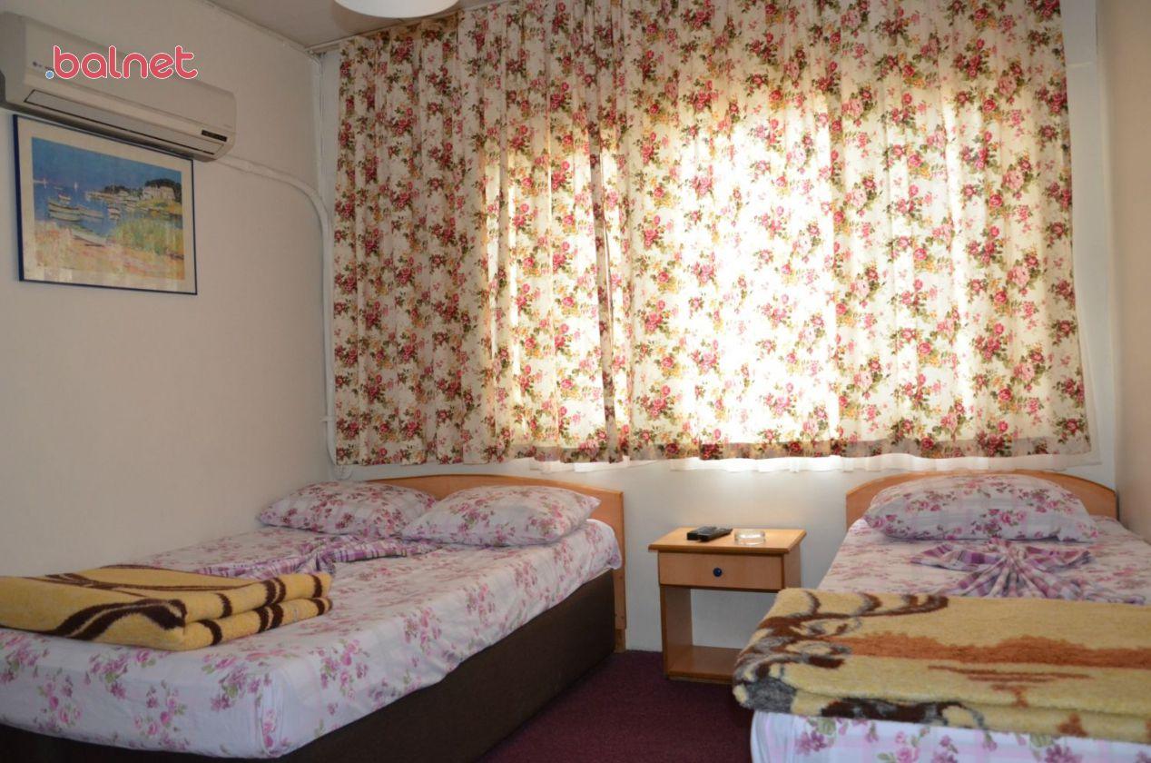 Üç Kişilik Odalar