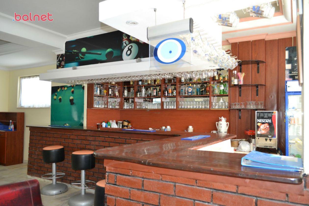 Lobi ve Bar