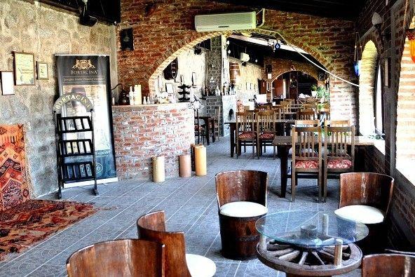 Bortaçina Restaurant ve Şarap Evi