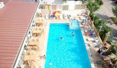Otelimizin Havuzu