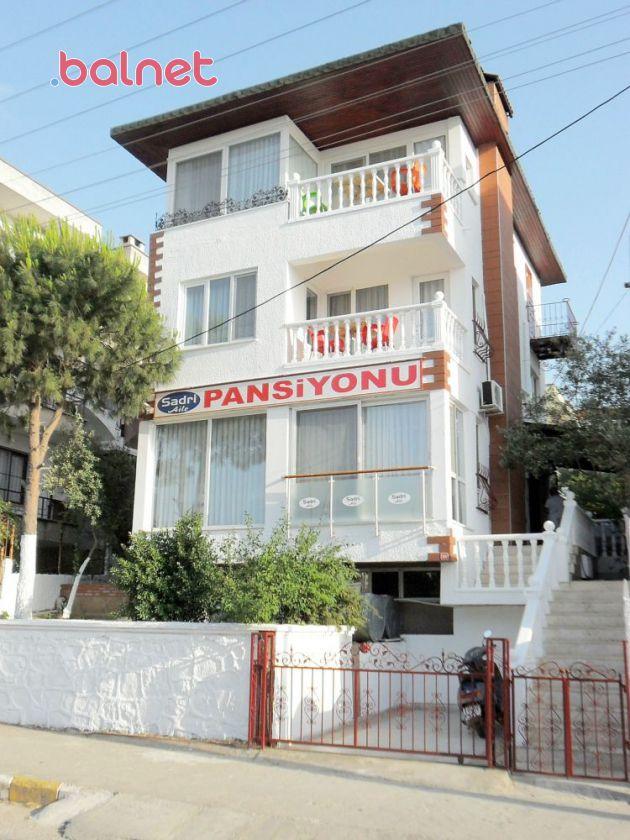 Sadri Aile Pansiyon