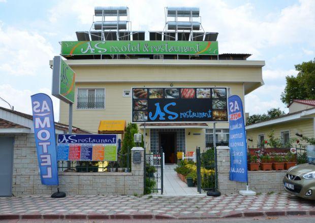 As Motel