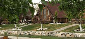 Kazdağları İda Natura Bungalov Otel