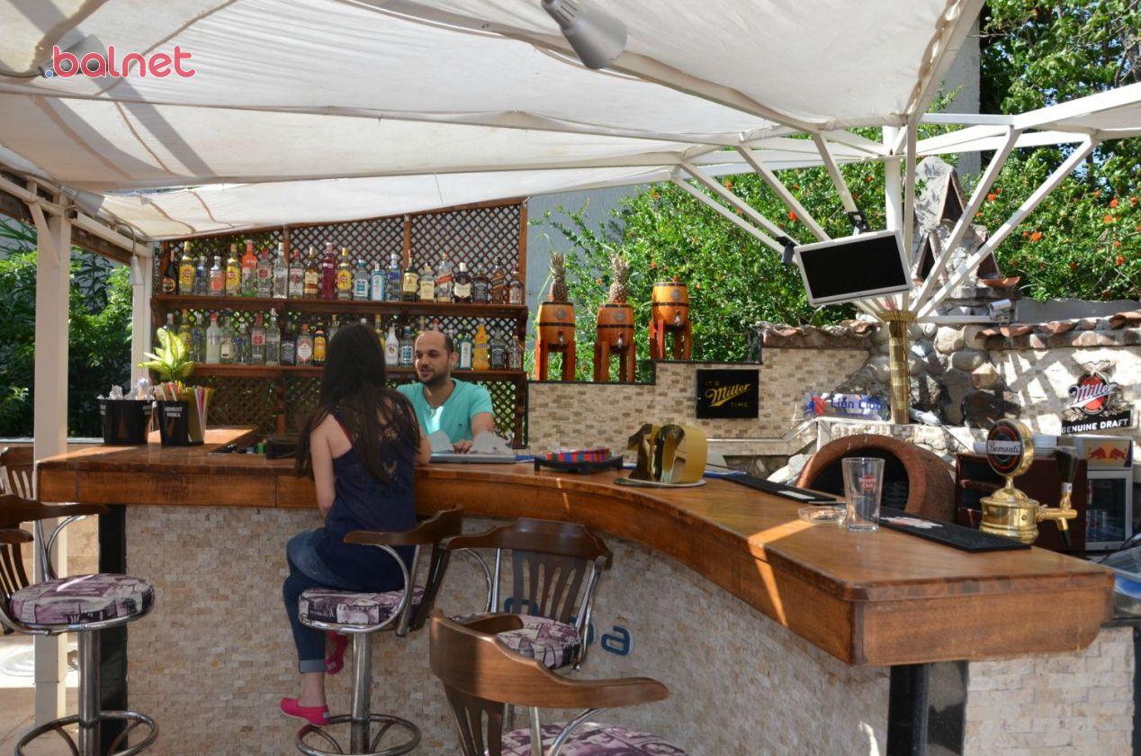 Oba Bar