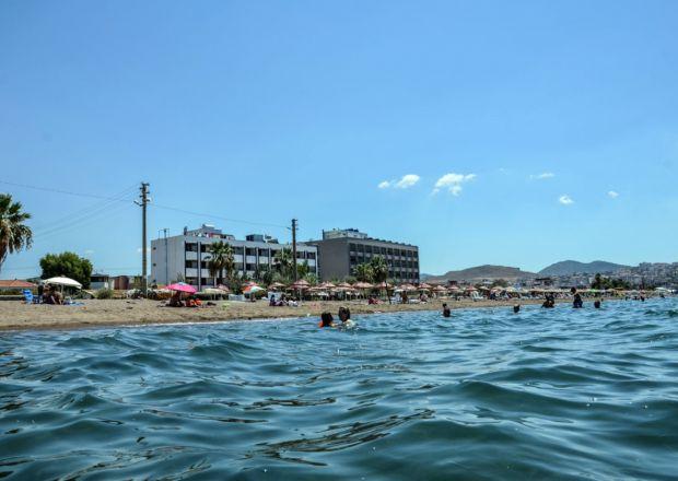 Deniz ve Plaj