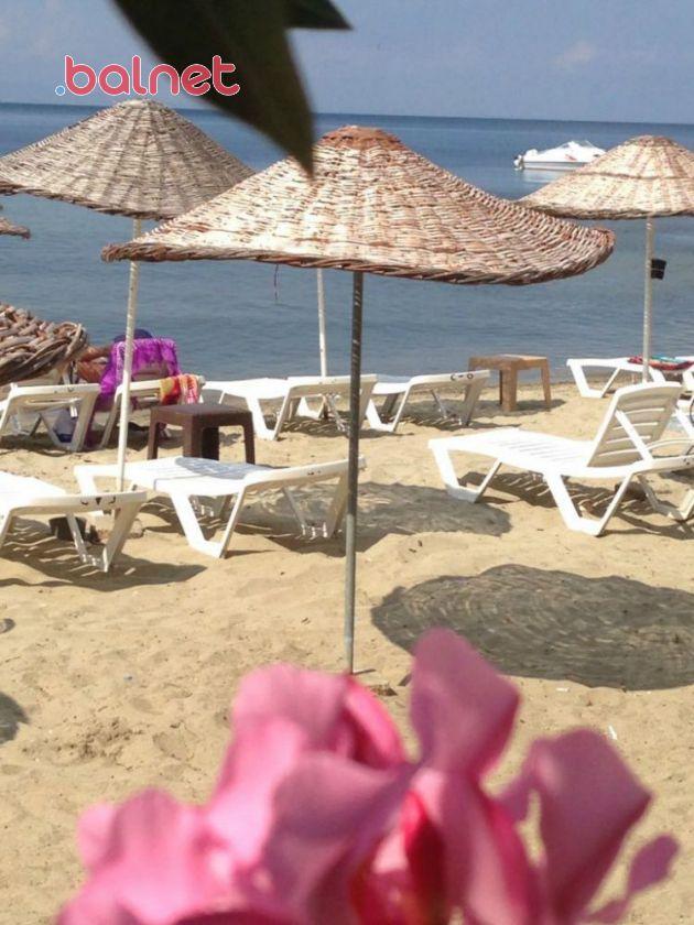 Çizenel Otel Plaj