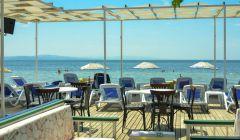 Plaj ve Cafe