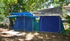 Çadır Camping