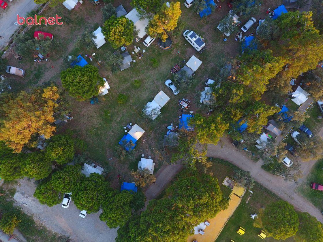 Sır Camping
