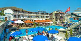 Bahar Aqua Resort