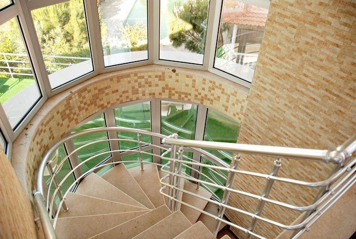 Merdivenlerimiz