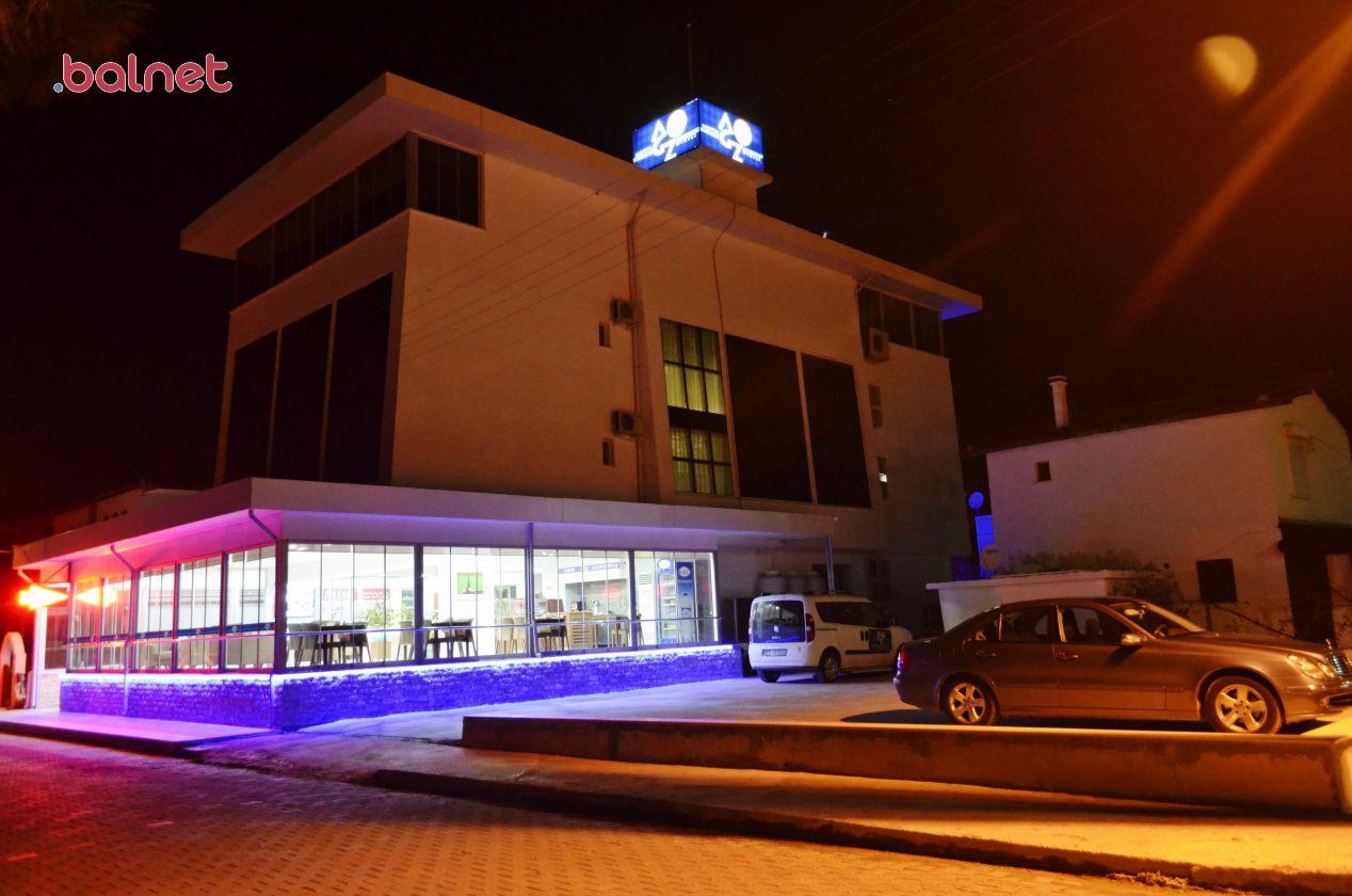 Dikili Agz Otel