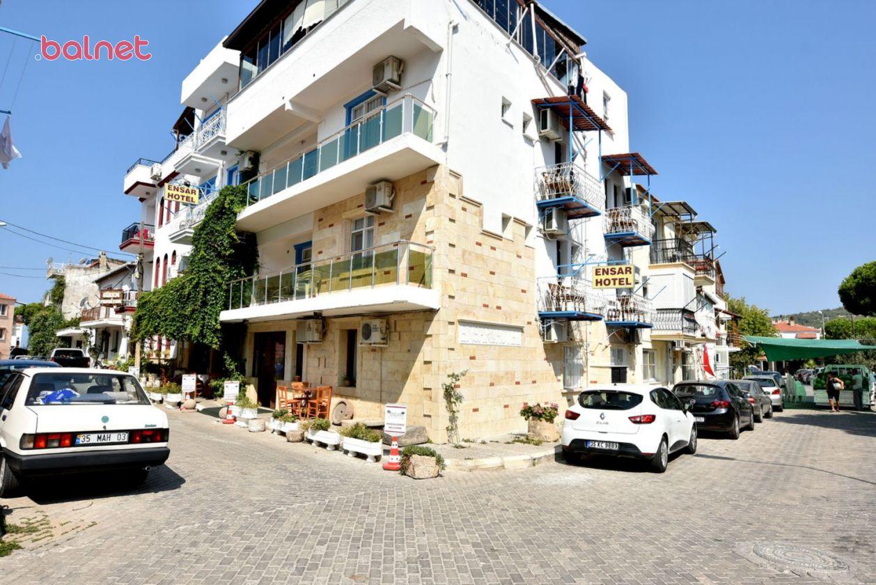Ensar Butik Otel