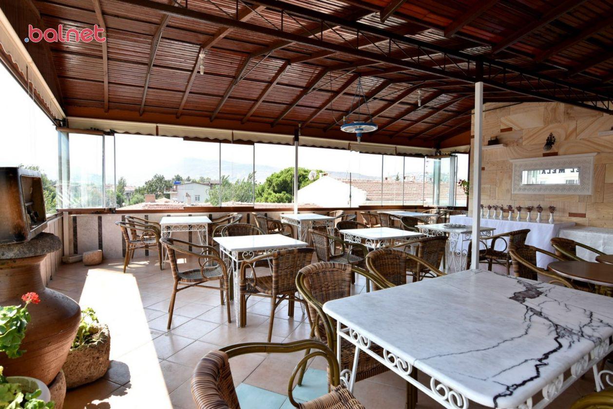 Teras Restaurantımız