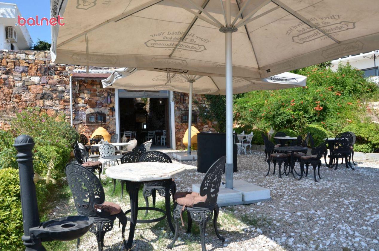 Cafe Barımız