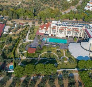 Ramada Resort Kazdağları Thermal & Spa