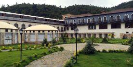 Kazdağı Termal Resort SPA