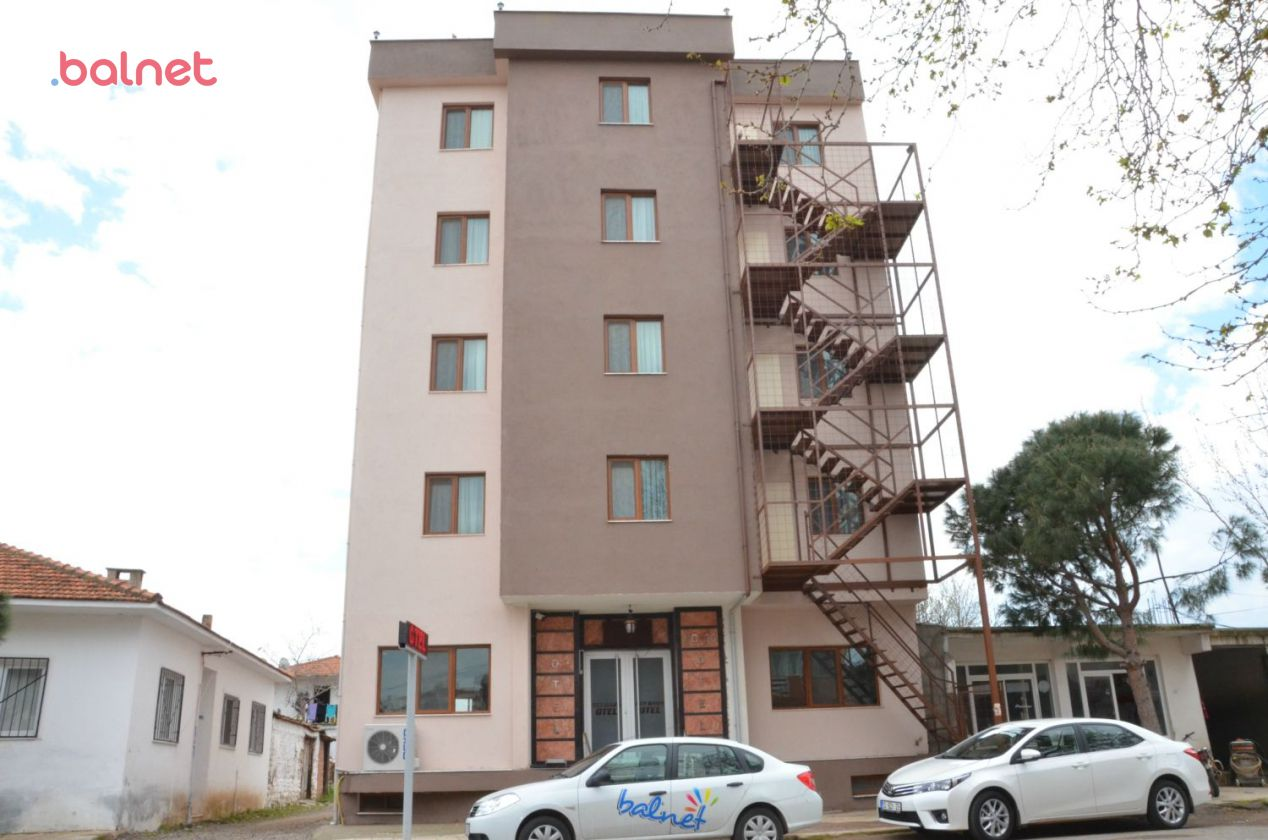 Beybaba Otel