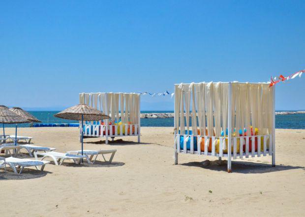 Plajımız ve Localar