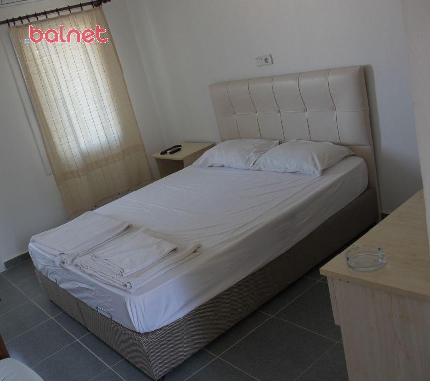 Duble Yataklı Oda