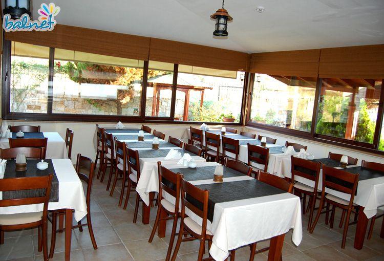 Restaurantı