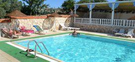 Dolphin Hotel Didim