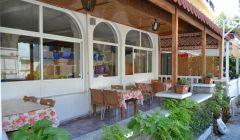 Restoran ve Bahçemiz