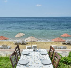Deniz Yıldızı Tatil Köyü