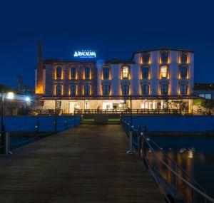 Bacacan Hotel