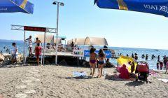 Plajımız ve İskelemiz