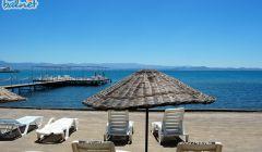Batuhan Beach İskele ve Plaj