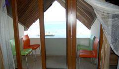 Teras Odalarımızın Balkon Manzarası