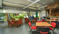 Cafe Genel Görünüm