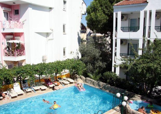 Irmak Hotel ve Havuz