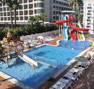 İdeal Prime Beach Hotel