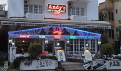 Andy`s Apart Hotel