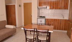 Mutfaklı apart Odalar