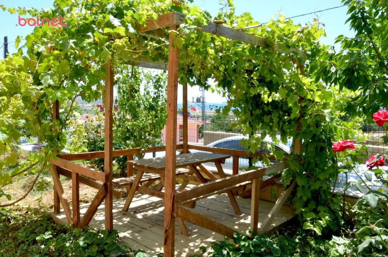 Lalegül 1 Bahçemiz