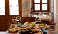 Restoranımız ve Yemekler