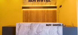 Roy Otel Akçay