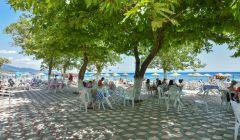 Cafemiz ve Plaj