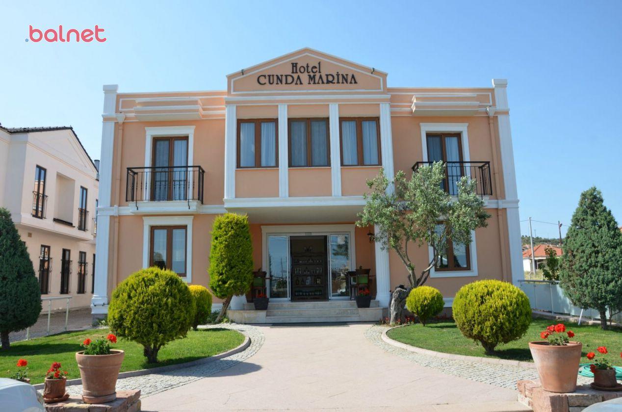 Cunda Marina Hotel