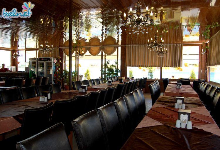 Restaurant�m�z