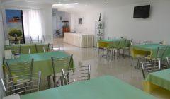 Restaurantımız