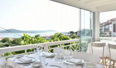 Deniz Manzaralı Restaurantımız