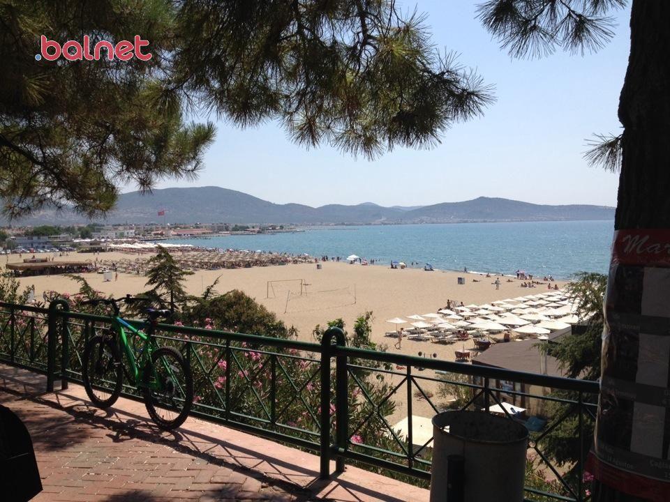 Ören Plajı